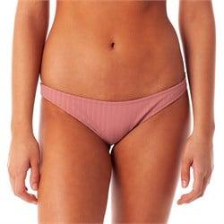 Rhythm Tulum Cheeky Bikini Bottoms - Women's