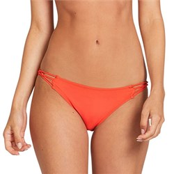 Volcom Simply Solid Full Bikini Bottoms - Women's
