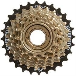 Shimano TZ500 7-Speed Freewheel