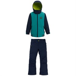 Burton Gameday Jacket ​+ Barnstorm Pants - Big Boys'