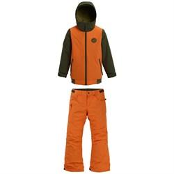 Burton Gameday Jacket + Barnstorm Pants - Big Boys'