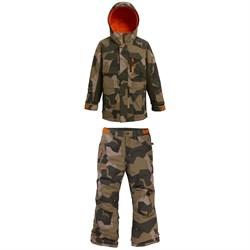 Burton Covert Jacket + Barnstorm Pants - Big Boys'