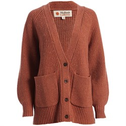 Mollusk Ida Cardigan Sweater - Women's