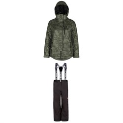 Jupa Grace Jacket - Girls' ​+ Jupa Rachel Pants - Girls'