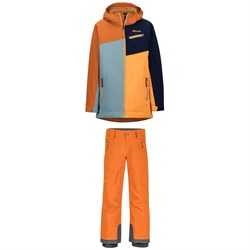 Marmot Thunder Jacket ​+ Marmot Edge Pants - Boys'