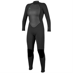 O'Neill 3/2 Reactor II Back Zip Wetsuit - Women's