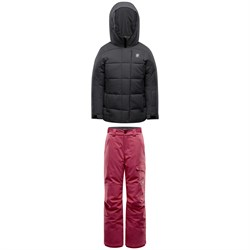 Orage Riya Jr Jacket ​+ Tassara Pants - Girls'
