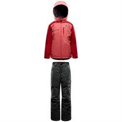 Orage Grace Jr Jacket ​+ Tassara Pants - Girls'