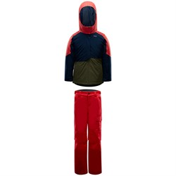 Orage Victoria Jr. Jacket - Girls' ​+ Orage Tassara Pants - Girls'
