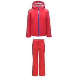 Spyder Tresh Jacket ​+ Olympia Pants - Girls'