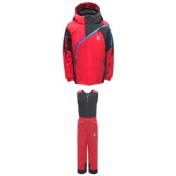 Spyder Mini Challenger Jacket ​+ Mini Expedition Pants - Little Boys'