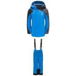 Spyder Mini Guard Jacket - Little Boys' ​+ Spyder Mini Propulsion Pants - Little Boys'