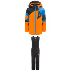 Spyder Mini Leader Jacket - Little Boys' ​+ Spyder Mini Expedition Pants - Little Boys'