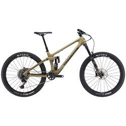 Transition Scout Carbon X01 Complete Mountain Bike 2020