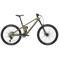 Transition Scout Carbon XT Complete Mountain Bike 2021