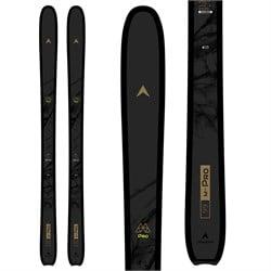 Dynastar M-Pro 90 Skis 2021