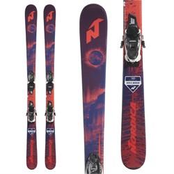 Nordica Soul Rider Skis + Jr 4.5 FDT Bindings - Boys'