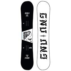 GNU Riders Choice Asym C2X Snowboard - Blem