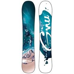 GNU Whip C3 Snowboard - Blem - Women's