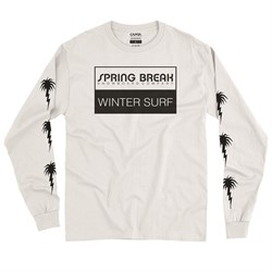 CAPiTA Spring Break Wintersurf Long-Sleeve T-Shirt