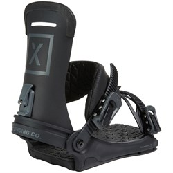 Fix Yale Ltd Snowboard Bindings 2021