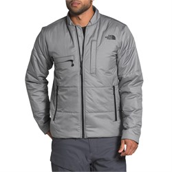 The North Face Powderflo Insulated Mid-Layer Jacket