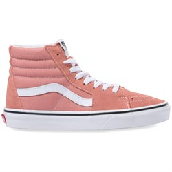 Vans SK8-Hi Shoes - Women's