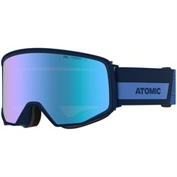 Atomic Four Q Stereo Goggles