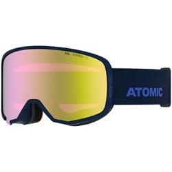 Atomic Revent OTG Stereo Goggles