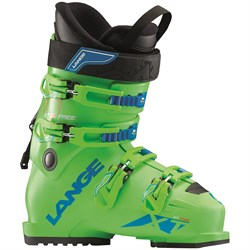 Lange XT 80 Wide SC Ski Boots - Boys'