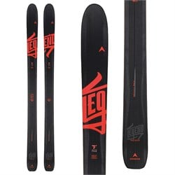 Dynastar Legend Pro Rider F-Team Skis 2020