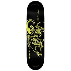 Krooked Anderson Realizteck 8.38 Skateboard Deck