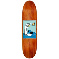 Krooked Cromer Waving Hand 8.38 Skateboard Deck