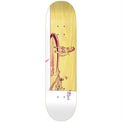 Krooked Sebo Mellow 8.25 Skateboard Deck