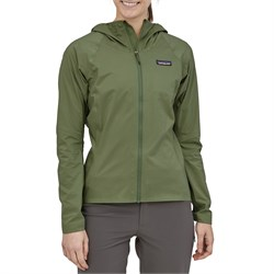 Patagonia Dirt Roamer Jacket - Women's