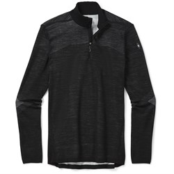 Smartwool Intraknit Merino 200 1​/4 Zip Neck Top