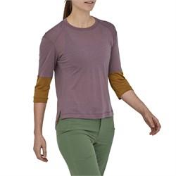 Patagonia Merino 3/4 Sleeve Jersey - Women's