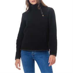 Tentree EcoLoft Kalucha Fleece Pullover - Women's