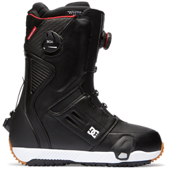 DC Control Step On Snowboard Boots ​+ Burton Step On Snowboard Bindings 2021