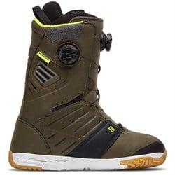 DC Judge Boa Snowboard Boots 2021