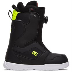 DC Scout Boa Snowboard Boots 2021