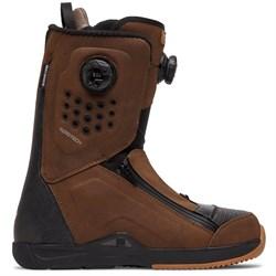 DC Travis Rice Boa Snowboard Boots  - Used