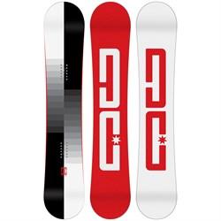 DC Focus Snowboard 2021