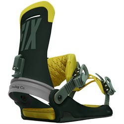 Fix Yale Snowboard Bindings 2021