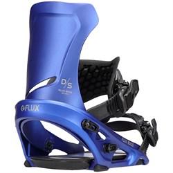 Flux DS Snowboard Bindings 2021