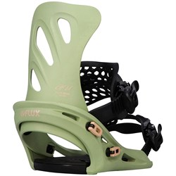 Flux GU Snowboard Bindings - Women's 2021