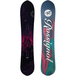 Rossignol After Hours Snowboard - Women's 2021