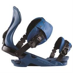Rossignol XV Snowboard Bindings 2021
