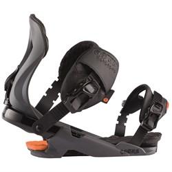 Rossignol Cobra Snowboard Bindings 2022