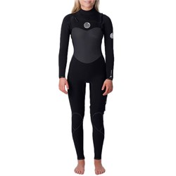 Rip Curl 4​/3 Flashbomb Chest Zip Wetsuit - Women's